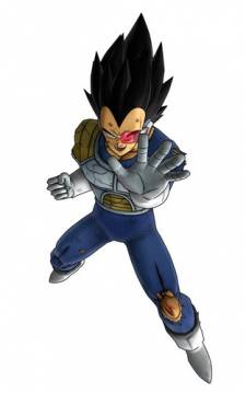 Dragon Ball Z Kinect - Artworks - 21-04-2012 (6)