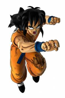 Dragon Ball Z Kinect - Artworks - 21-04-2012 (7)