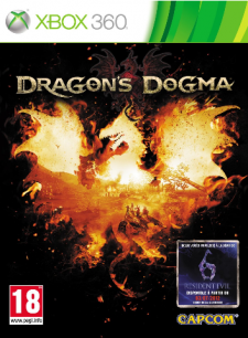 dragon's dogma jaquette fr