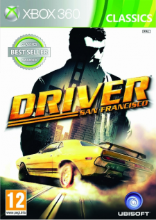 driver classic jaquette