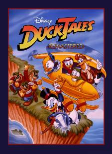 Duck Tales - remastered captures1