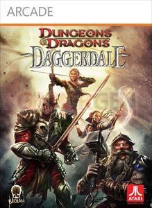 Dungeons & Dragon Daggerdale