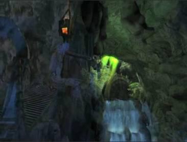 Dungeons & Dragons Daggerdale 1