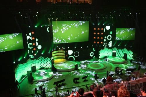 E3-2009-Resume-conference-microsoft