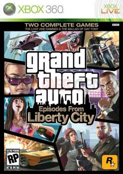episodes form liberty city