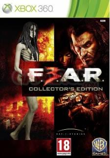 f3ar 3 collector