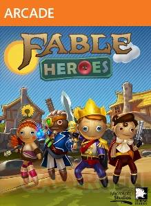 fable heroes jacquette