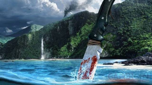 Far Cry 3 capture image screenshot 19-11-2012