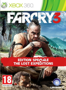 far cry 3 edition speciale1