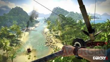 Far Cry 3 - Thème dashboard Xbox 360 - Bibliothèque jeux