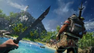 Far Cry 3 - Thème dashboard Xbox 360 - Bibliothèque multimédia