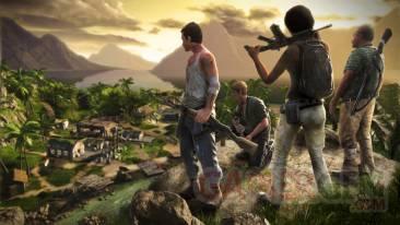 Far Cry 3 - Thème dashboard Xbox 360 - Paramètres
