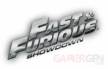 Fast & Furious Showdown Logo