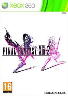 FF XIII-2