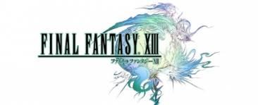 FFXIII-ban
