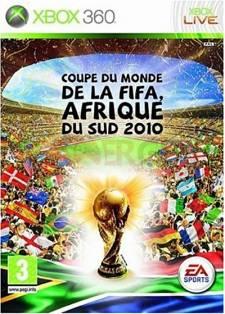 Fifa 2010 Coupe du Monde Afrique