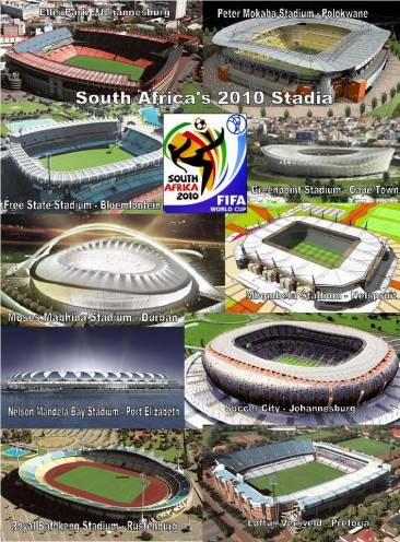 FIFA WORLD CUP 2010_1