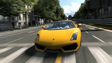 Forza 3 vs Gran Turismo 04