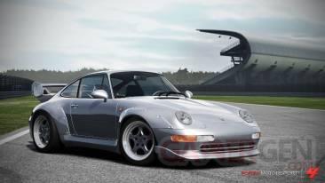 forza 4 1995 Porsche 911 GT2