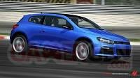 forza Forza-4-November-Speed-Pack-2011-Volkswagen-Scirocco-R-Screenshot