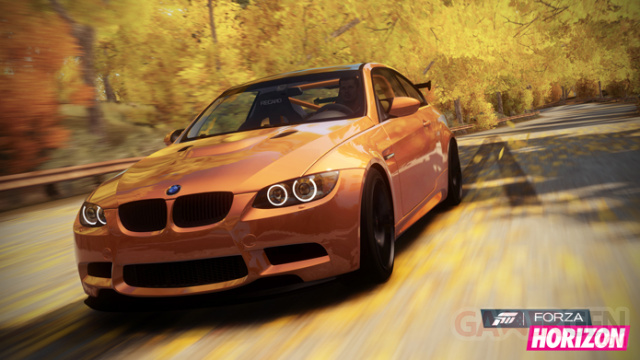 Forza_Horizon_Bondurant_DLC_BMW_M3_GTS