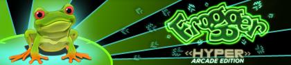 Frogger Hyper Arcade Edition 01
