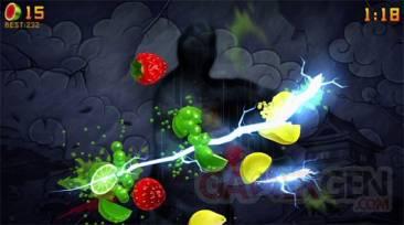 fruit ninja kinect storm season dlc