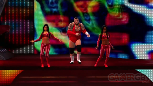 from Dominik matchmaking wwe 13