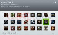 Gaers of War 3 - Succès - 39