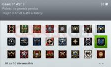 Gaers of War 3 - Succès - 40