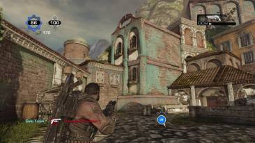 Gears of War 3- bêta 4