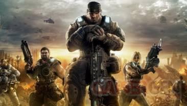 Gears of War 3 Deballage