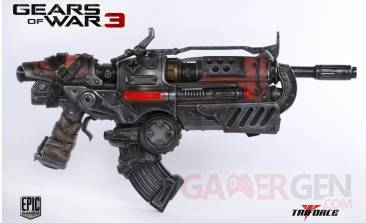 Gears of war hammerburst (2)
