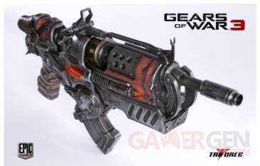 Gears of war hammerburst (3)