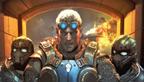 gears of war judgement couverture GameInformer Baird vignette