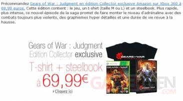gears of war judgment amazon edition
