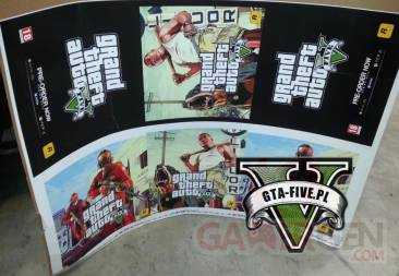 GTA V leak couverture gameinformer date de sortie printemps 2013 xbox 360 playstation ps3 28-10-2012