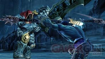 Guerre contre Mort -Darksiders II