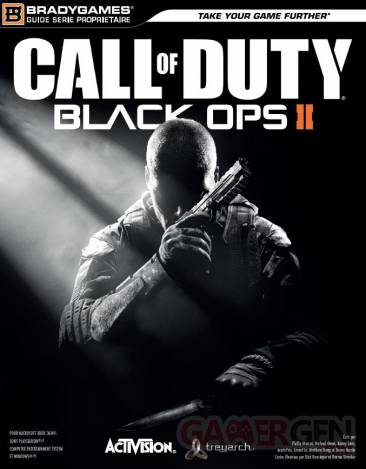 Guide COD Black Ops 2