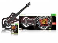 guitar hero warriors of rock jaquette 5030917087776