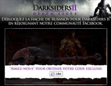 Hâche de Rusanov darksiders II 2 facebook 01