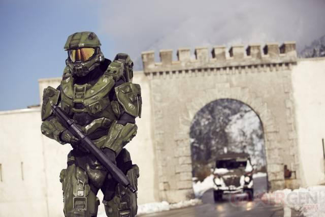 Halo 4 Liechtenstein lancement captures - complete 8