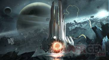 halo 4 monolith