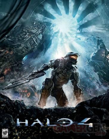 Halo 4 Puzzle