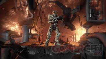 Halo 4 screenshot capture image