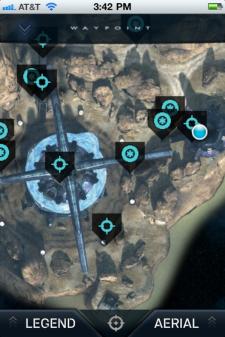 Halo ATLAS (3)
