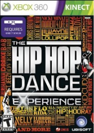 hip hop dance experience cover