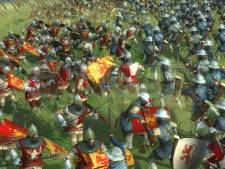 HISTORY GREAT BATTLES MEDIEVAL 1