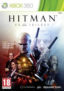 hitman hd collection
