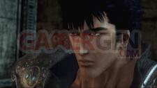 Hokuto Musô Comparaison Visuel PS3 Xbox 360 4